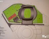 Radom pokazał plan stadionu. A jak będzie w Płocku?