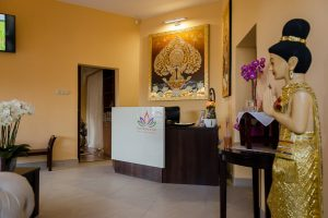 Fot. Thai House & Spa