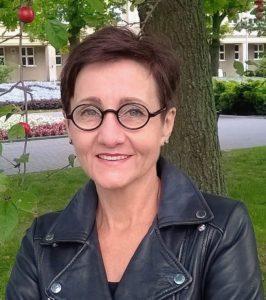 Małgorzata Marcinkowska