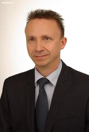 Piotr Nisztor, fot. plock-miasto.znp.edu.pl