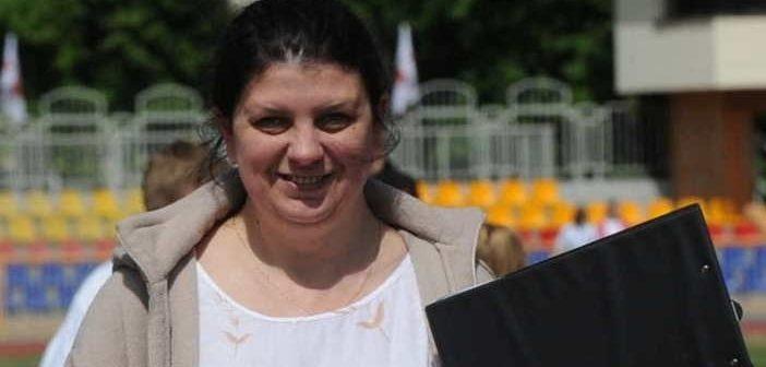 Wioletta Kulpa: Przed świętami przejmuję kuchnię