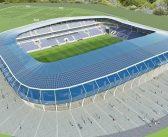 Są nowe wizualizacje stadionu