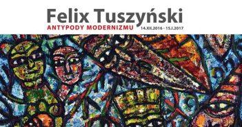 felix-tuszynski-plakat