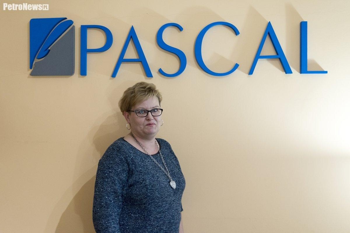 Dyrektor szkoły Pascal, Agnieszka Świtalska
