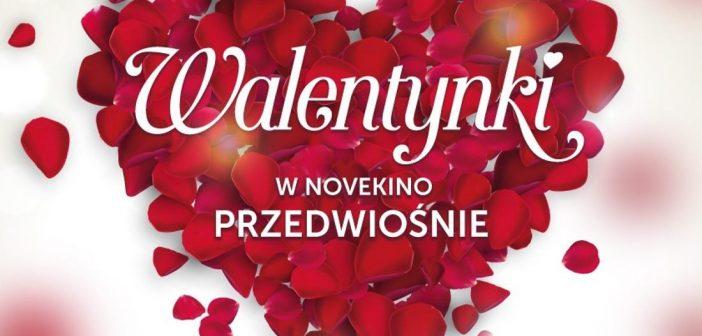 Najpiękniejsze miłosne wyznanie… Kto spędzi Walentynki w NK Przedwiośnie?