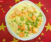 Mariola gotuje: Potrawka z kurczaka