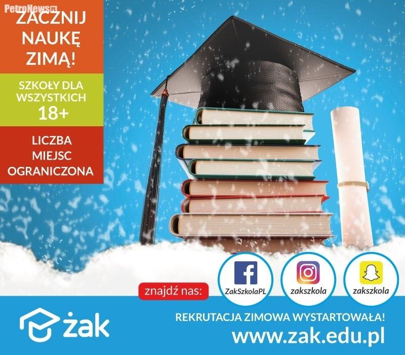 ŻAK_zimowa rekrutacja