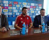 Trener pozostaje w Wiśle Plock