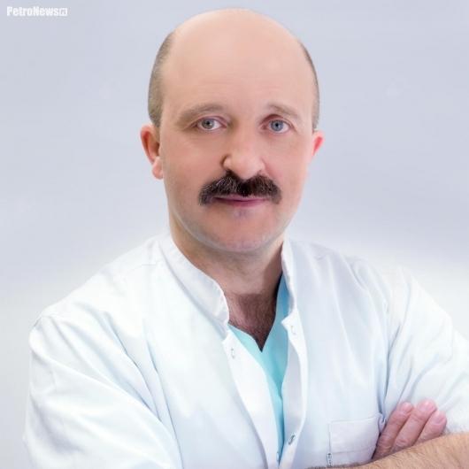 dr Andrzej Siemaszko, fot. znanylekarz.pl