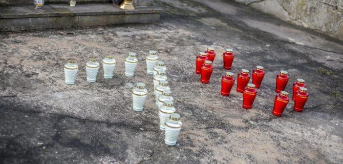 Uczcili 76. rocznicę likwidacji płockiego getta