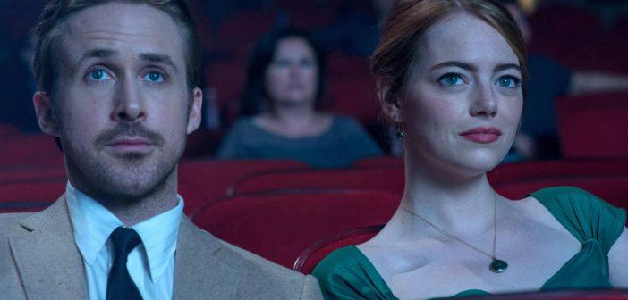 Płockie recenzje: La La Land