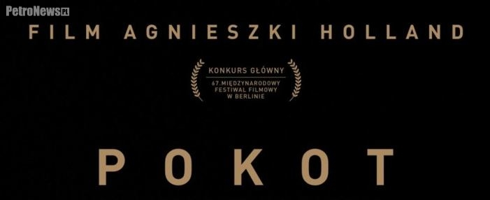 """""""Pokot"""" Agnieszki Holland w NK Przedwiośnie"""
