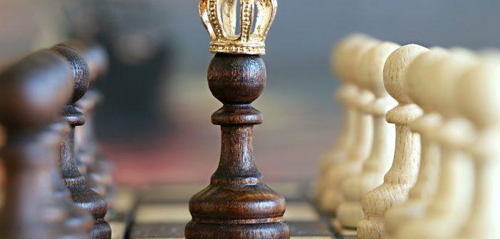 Turniej szachowy dla każdego