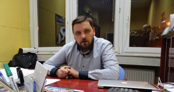 Tomasz Marzec: Wybraliśmy najlepszy program lojalnościowy