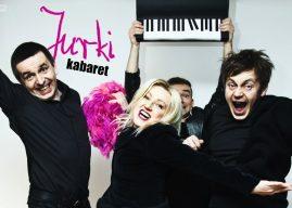 Pośmiejmy się z kabaretem Jurki. Już w kwietniu w Płocku!