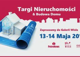 Innowacyjne Targi Nieruchomości & Budowy Domu w Płocku