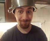 Piotr Wojciechowski od kuchni: Babcine potrawy były najlepsze