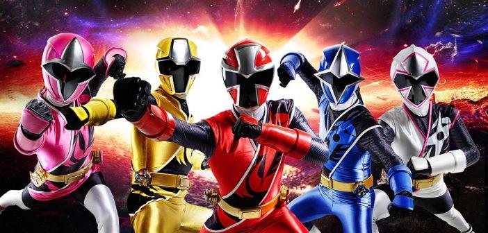 Płockie recenzje: Power Rangers