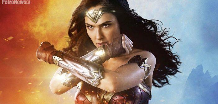 Wonder Woman w NK Przedwiośnie. Co jeszcze?