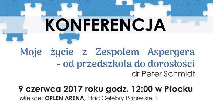 Już wkrótce wyjątkowa konferencja o Zespole Aspergera