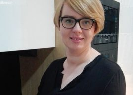 Marzena Kapuścińska od kuchni: Jestem eksperymentatorem kulinarnym