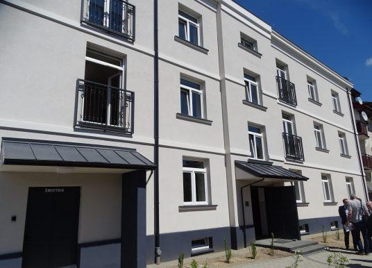 """Mieszkanie dla """"zwykłego"""" Polaka, czyli wyprawa po złote runo"""
