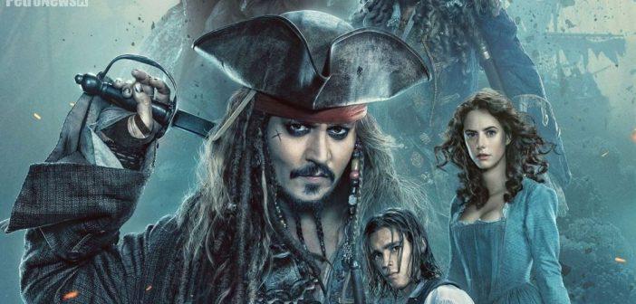 Piraci z Karaibów i Smerfy. Nowe propozycje NK Przedwiośnie