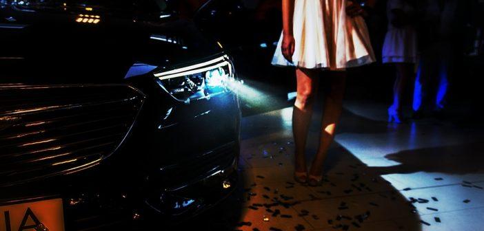 Nowa Insignia – auto warte pożądania