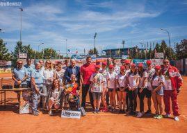 Płock Orlen Polish Open zakończony. Zwycięzcą Frederic Cattaneo