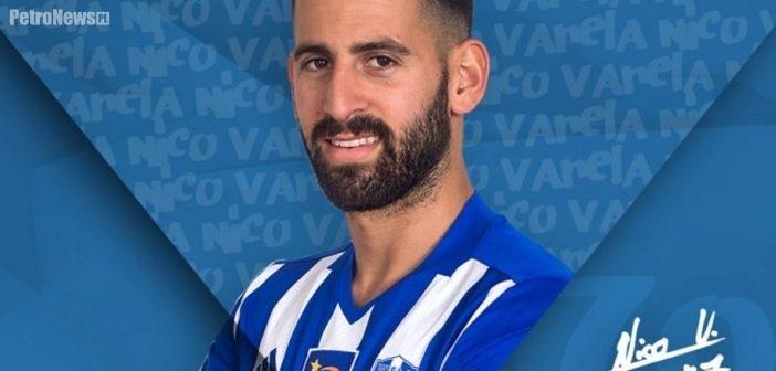 Urugwajczyk w Wiśle Płock