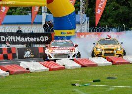 Ryk silników na stadionie. Kolejna edycja Drift Masters GP w Płocku