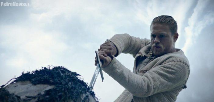 Legenda o królu Arturze w NK Przedwiośnie