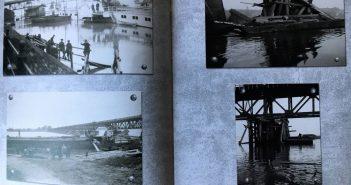 Czy znacie historię płockich mostów? Powstała pewna książka…