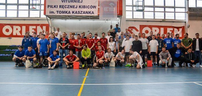 Turniej Piłki Ręcznej Kibiców wygrała Politechnika
