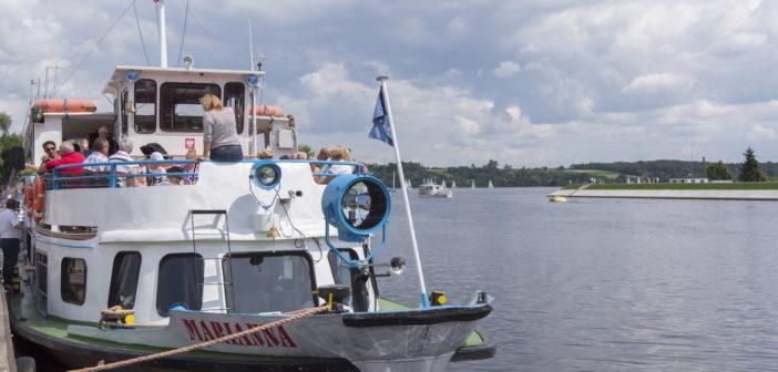 Żagle na start – wielkie żeglowanie w Nowym Duninowie