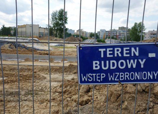 """Centrum Sportów Ekstremalnych ma pecha? """"Umowa będzie aneksowana"""""""