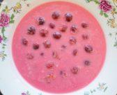 Mariola gotuje: Garus wiśniowy