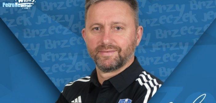 Jest nowy trener Wisły Płock