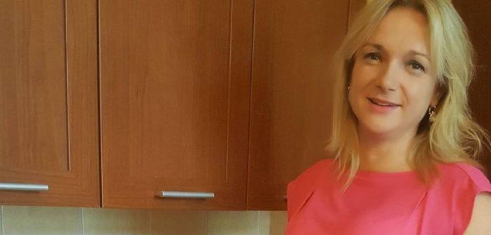 Agnieszka Sulkowska od Kuchni: Zdrowy styl życia ma znaczenie