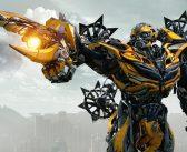 Płockie recenzje: Transformers. Ostatni rycerz