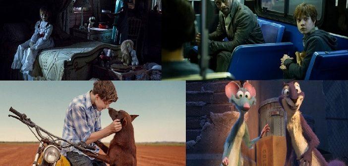 Horror czy film dla rodziny? Co wybrać w NK Przedwiośnie?