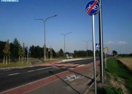 Czytelnik: Nowe drogi rowerowe nie powinny być budowane w ten sposób!