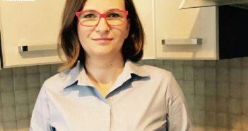 Monika Marszałek od kuchni: Żywię się zgodnie z dietą paleo