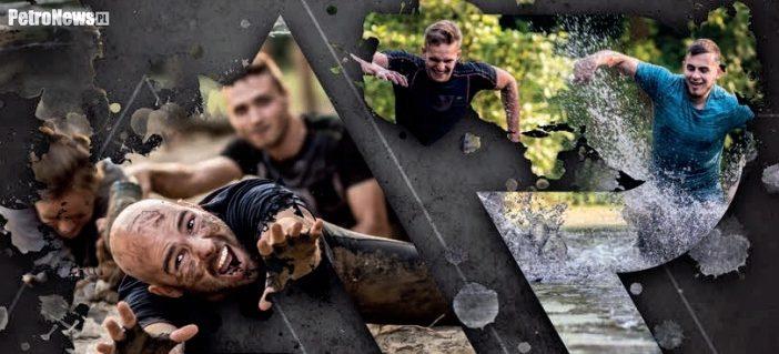 Sprawdź swoją wytrzymałość na Adrenaline Rush!