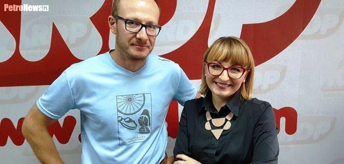 Organizatorzy duathlonu w Nowym Duninowie: do zobaczenia za rok!