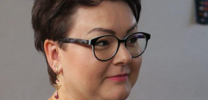 Kamila Bielińska od kuchni: Jestem typową kucharą