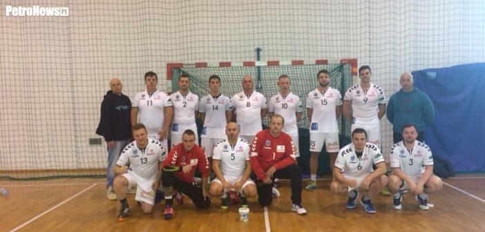 Handball znów wygrał