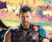 Thor: Ragnarok czy Geostorm? Nowości w NK Przedwiośnie