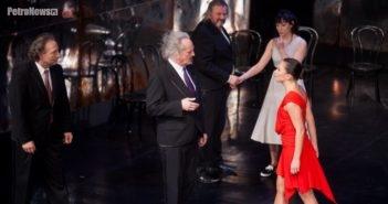 Niezwykły spektakl dla niewidomych i nagroda dla płockiego teatru