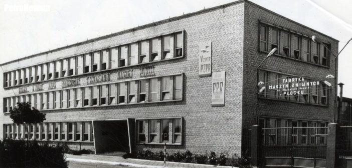 Jedna z najstarszych firm z Płocka. Co ma wspólnego z założycielem Fiata i Henrym Fordem?